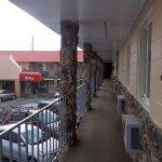 Days Inn Buffalo WY Foto