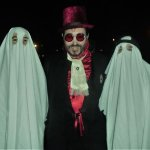 """Nicodemus is the best """"ghost"""" tour guide."""