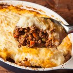 Shepherds Pie made daily from scratch