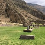 Photo of Archaeological Park Ollantaytambo