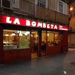 Photo de La Bombeta