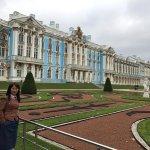 Photo of Palace Square (Dvortsovaya Ploshchad)