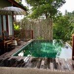 Foto de Natya Resort Ubud