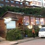 Foto van Restaurant Casavaldes