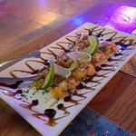 Foto de Blue Garden Brazilian Grill & Pizza Gourmet