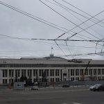 Здание Калужской областной администрации