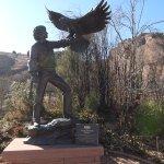 John Denver Commemorative Statue