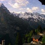 Hotel Eiger Foto