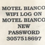 Photo of Knights Inn Miami Motel Bianco