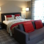 Photo de Radisson Blu Edwardian New Providence Wharf Hotel