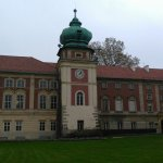 Lańcut Castle Foto