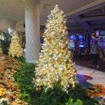 Photo de Wynn Las Vegas Casino