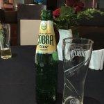 Cobra Zero! A treat when you are driving!