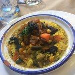 Photo of Restaurante Ruta del Azafran