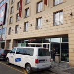 Photo of Jurys Inn Hotel Prague