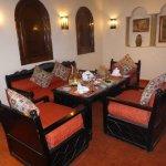Taste the Oriental Atmosphere at 'El Tarboush'