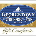 Photo de The Georgetown Historic Inn & Three Rivers Dining