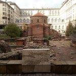 Photo of The Rotunda of St George (Sveti Georgi)