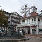 Der Jungbrunnen.