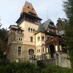 Castillo Pelisor