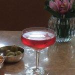 Lobby Bar - Cosmopolitan