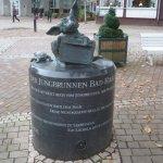 Info zum Jungbrunnen.