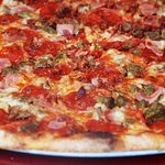 Sami's Pizza & Grill offers the best pizza on Marco Island. Call 239.389.PIZZA (7499) for delive