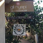 Photo of Gili Nyepi