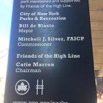 Photo de High Line