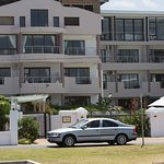 Misty Waves Boutique Hotel Hermanus-billede