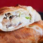 Sami's Stromboli is the BEST on Marco Island!