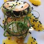 Foto de Blue Sushi Sake Grill