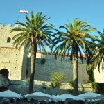 Photo of Korcula Old City