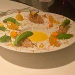 Foto van Hotel - restaurant - brasserie Valuas