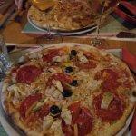 Foto van Il Monello Pizzeria