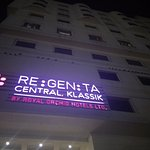 Фотография Regenta Central Klassik