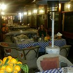 Photo of High Chaparral Restaurant