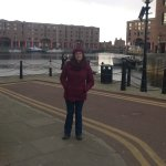 Photo de Albert Dock