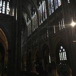 Metz Cathedral Foto