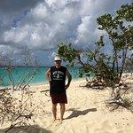 Buck Island St. Croix Virgin Islands