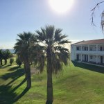 Lovely stay at the Parador de Malaga Golf