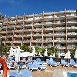 Photo de Gloria Palace Amadores Thalasso & Hotel