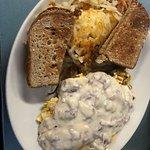 Foto de Letterman's Diner