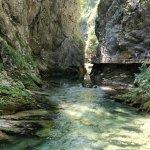 Photo of Vintgar Gorge (Soteska Vintgar)
