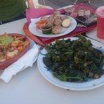 Bild från La Pepa Food Hall