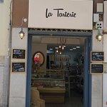 Foto de La Tarterie