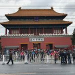 Photo de Beijing Private Tours By Jessie