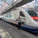Valokuva: Allegro Train