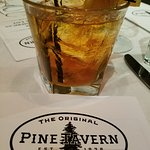 Bilde fra Pine Tavern Restaurant