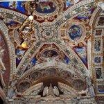 Interno chiesa di San Giovanni